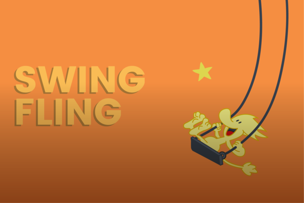 Swing Fling - a game on Funbrain