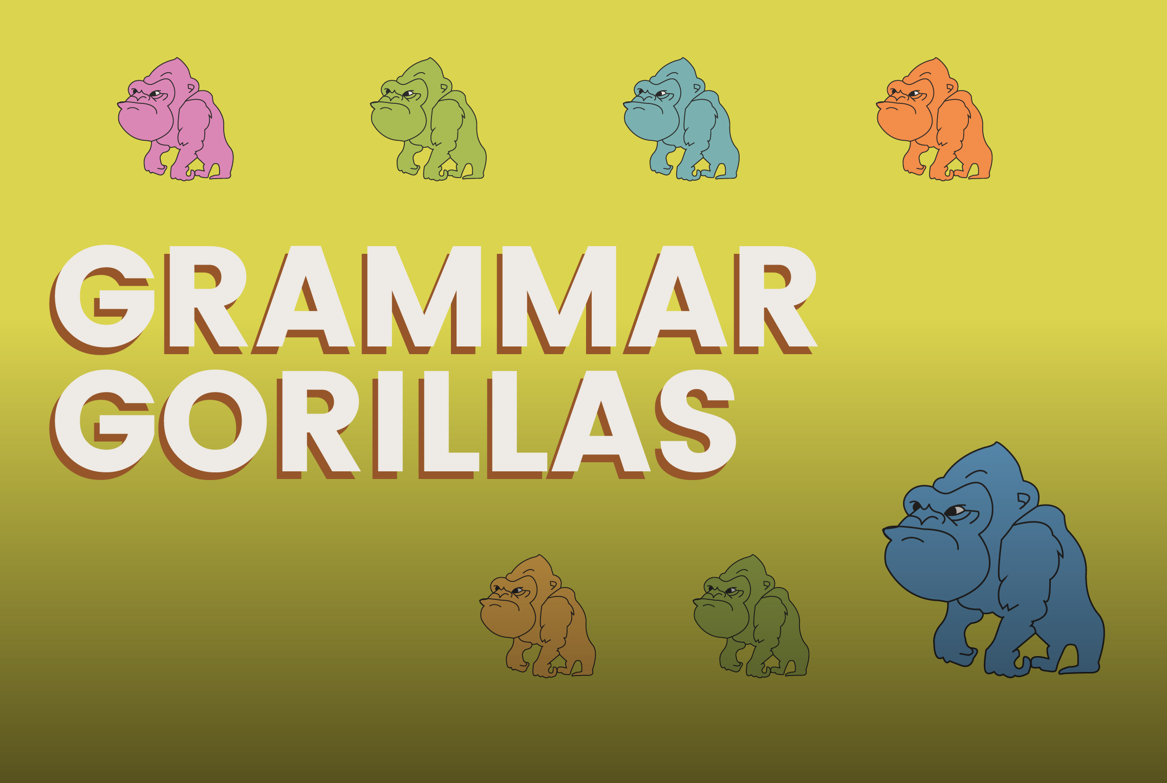Grammar Gorillas A Game On Funbrain Worksheet For Kids Computer Games Parts Matching Diagram