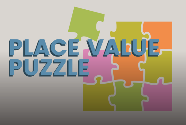 Place Value Puzzle A Game On Funbrain