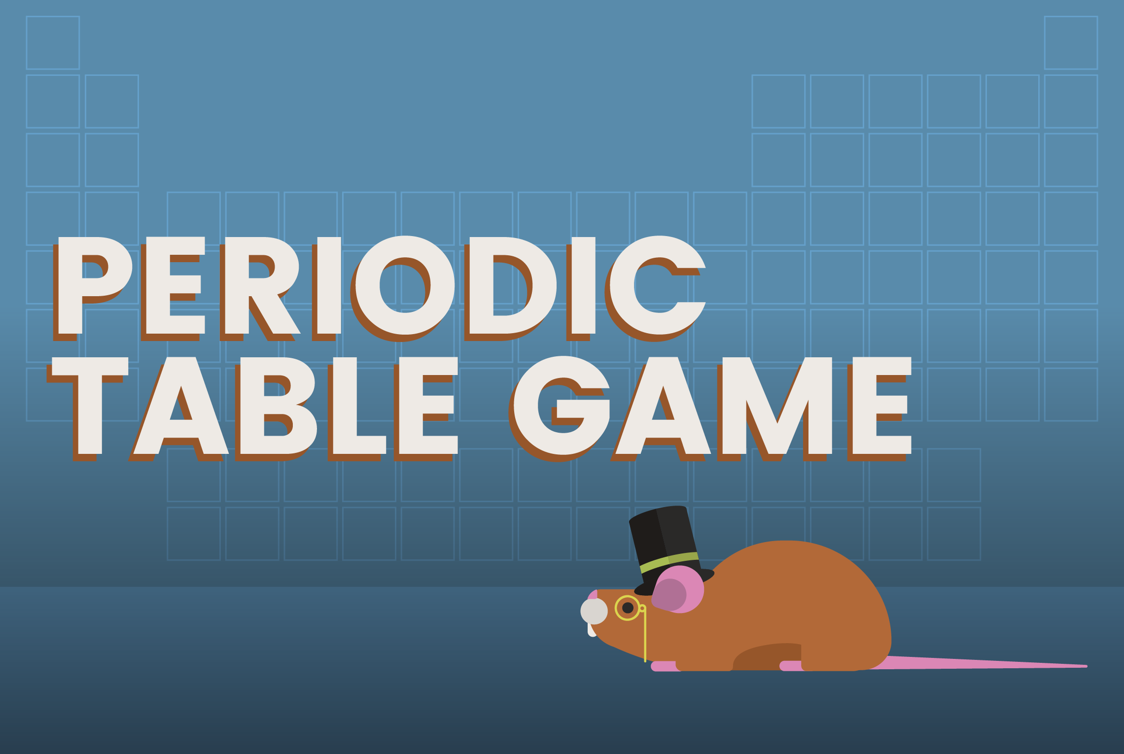 The periodic table a game on funbrain urtaz Gallery