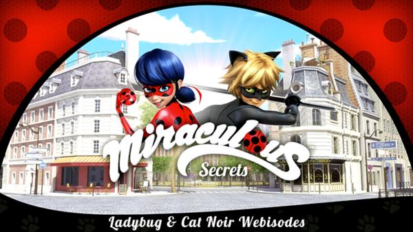 Miraculous: Tales of Ladybug & Cat Noir: Ladyblog - a video on Funbrain