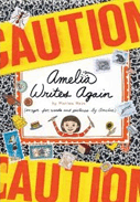 Amelia Writes Again Book Cover