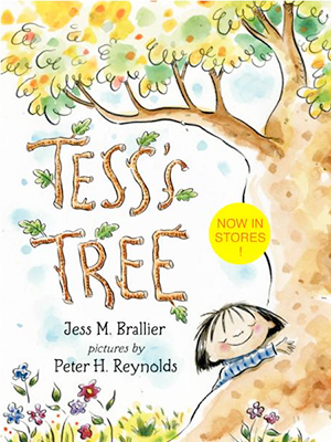 Tess' Tree Cover