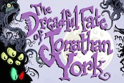 Dreadful Fate of Jonathan York Logo