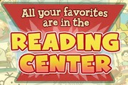 Reading Center Logo