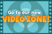 Video Zone Logo